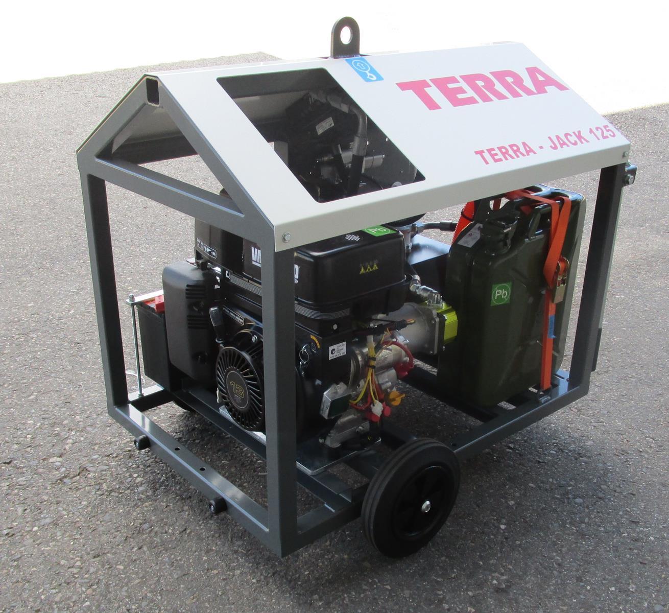 HONDA benzinli motor